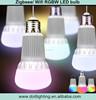 alibaba com smart E27 rgb led wifi light bulb with phone control,, Ios/android app