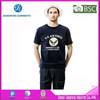 100% Polyester Mans Tshirt/Dry Fit T shirt/Breathable Mesh T-shirt