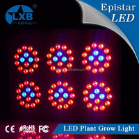 Factory Wholesale Grow LED Light 270W, LED Grow Light Greenhouse Indoor Plant Grow Light
