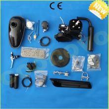 Black Motor /CNV 80cc Gas Motor Bike/Pedal Start Bicycle Engine Kit