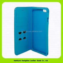 15080 Wholesale leather phone card holder case for samsung galaxy note 3