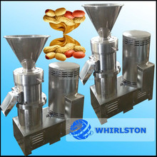 2634 Various Production Capacity Peanut Butter Colloid Mill