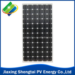 Good Market for 300W Monocrystalline Solar Panel for Home Power System in Global