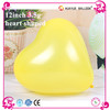 12'' 3.5 g Heart Shaped, balloon stand for decoration