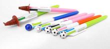 2018 World Cup Soccer plastic pen