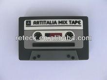 cassette shape radio usb flash drive