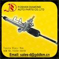 Engrenagem de direção assy acessório do carro para toyota hiace novo oem: 44250-36050