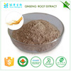 2015 hot selling Chinese herbal extract type ginseng extract,panax gineng root extract