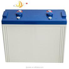 China manufacturer 2v battery, 2V 600AH maintenance free battery sealed lead acid battery