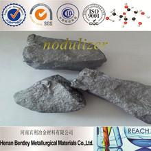 Rare Earth Ferro Magnesium Silicon Alloy and Inoculant