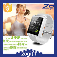 ZOGIFT Factory Cheapest 3G Android Smart Watch Phone