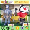 with OEM ODM service inflatable elephant costume with quick shipping