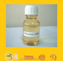 Environmentally friendly pesticide Bifenthrin 95%TC, 10%EC insecticide supplier