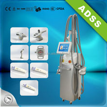 ADSS the best Multifunctional body slimming beauty equipment 2015