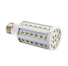 2015 corn bulb home lighting residential led cool white 12w 60smd 5050 E27