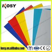 aluminum foam panels high density polyurethane foam