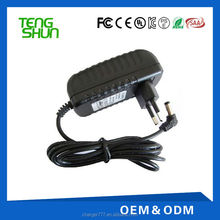Hot sales Wall Mount 12v power supply switching power supply