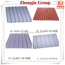 High quality Promotion goods/insulated roof sheets prices/metal roofing