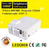 Drawing projector trade assurance supply led projector beamer in reasonable price