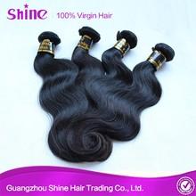 Popular hair style factory directly sale 8A grade remy human hair weaving