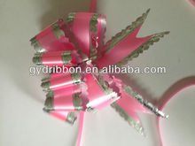 Mesh wrapping material, Butterfly ribbon bow/gift wrapping, wedding decoration