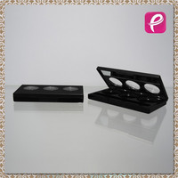 Wholesale empty container eyeshadow palette