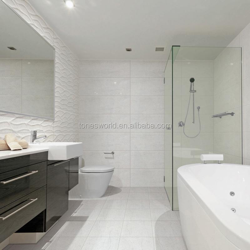 Building Materials Ceramic Bathroom Wall Tiles 30x90 Buy Ceramic Bathroom Building Supplies 21 Stylish Bathroom