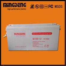 Max Life Lead Acid Battery Solar Power Storage Battery OPzV Battery 12v 200AH