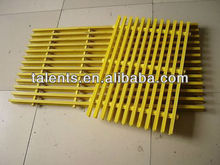 epoxy resin fiberglass pultrution gratings with high strength
