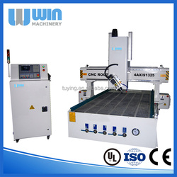 Cheap Computer Wood Carving Machine