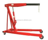 2TON Foldable Shop crane/small shop crane