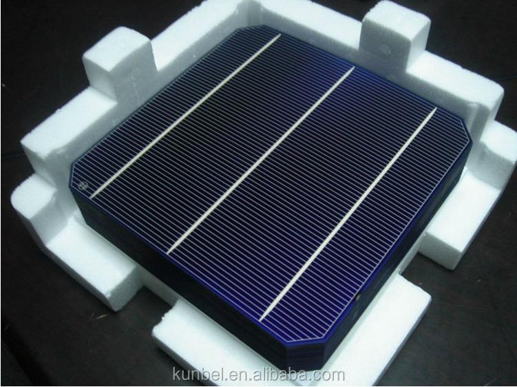 2014 High Efficiency 156mmx156mm 6 Inch,2BB/3BB Polycrystalline/Multi Solar Cells,Mono Solar Cell,Made in Taiwan/Germany