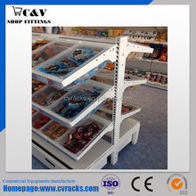 Candy display rack supplier, Yiwu office