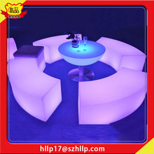 Most popular china products led flashing bar chair shining chair cheap import led flashing pub products