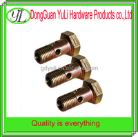 8.8 grade cotter pin bolt