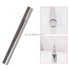 Sliver Teeth Whitening Gel Pen Easy White Teeth Whitening Pen