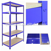 height adjustable stainless steel storage shelving
