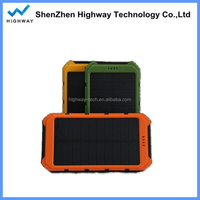 Solar Mobile Charger for Samsung HTC Blackberry etc , Solar Mobile Phone Battery Charger Cheap Solar Power Bank