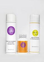 Glutathione creams