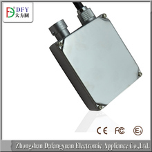 Hotsales 12V35W 55W AC hid xenon kit,Digital Xenon HID Ballasts DFY-2011 18months Warranty