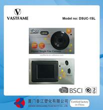 1.3MP Digital Single use camera