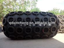 Good quanlity of nature rubber fender