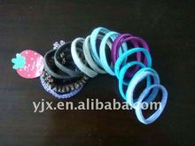 elastic band used for hiar bands