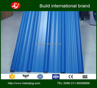 Galvanized Sheet Metal Roofing Spanish Roof Tile