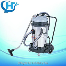 industrial floor washing vacuum cleaners with water tank