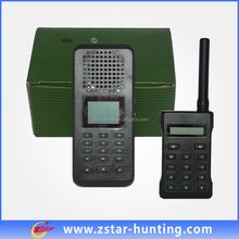 zstar ZSCP-394 remote quail sounds hunting download for hunting birds sounds