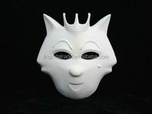 kids toy mask for party educational drawing/Kids halloween eva foam party mask