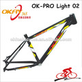 bicicleta de carretera especializados gigante marco de bicicleta de carretera cuadro de la bicicleta de carretera marco