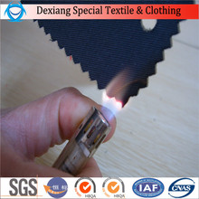 safety flame retardant fade resistance fireproof fabric for firefighters uniforms
