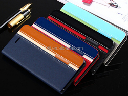 Hot Sale For iPhone 6 Case with Leather material Cover